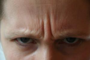 fronsrimpel botox behandeling rimpel gelaat rimpels